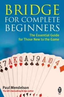Bridge for Complete Beginners, Paperback Book