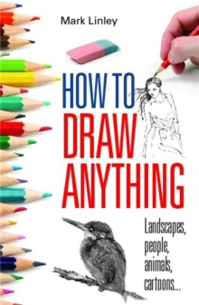 How To Draw Anything, Paperback