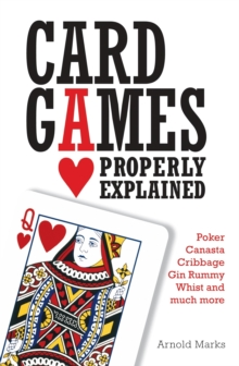 Card Games Properly Explained, Paperback