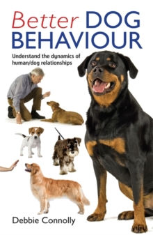 Better Dog Behaviour, Paperback Book