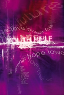 NCV Youth Bible, Hardback