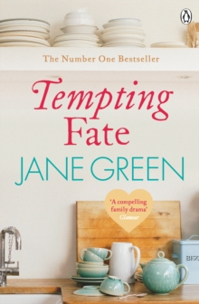 Tempting Fate, Paperback Book