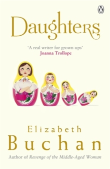 Daughters, Paperback Book