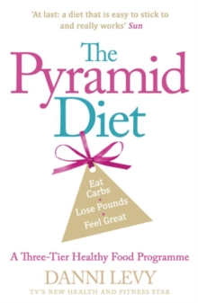The Pyramid Diet, Paperback