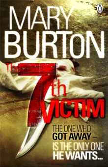 The 7th Victim, Paperback