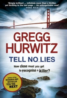 Tell No Lies, Hardback