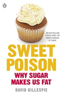 Sweet Poison, Paperback