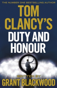 Tom Clancy's Duty & Honour, Hardback