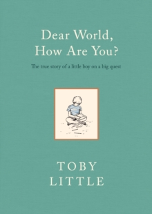 Dear World, How Are You?, Hardback