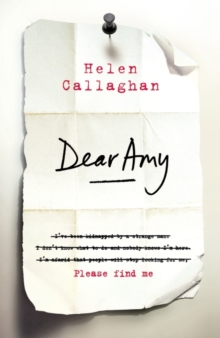 Dear Amy : The Sunday Times Bestselling Psychological Thriller, Hardback