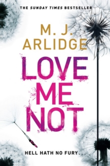 Love Me Not : Di Helen Grace 7 (Formerly Titled Follow My Leader), Hardback Book