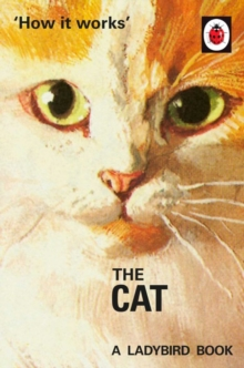 How it Works: The Cat, Hardback