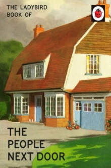 The Ladybird Book of the People Next Door, Hardback Book