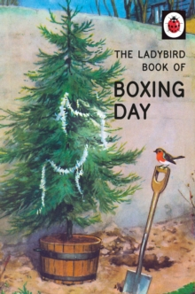 The Ladybird Book of Boxing Day, Hardback