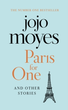 Paris for One and Other Stories, Hardback Book