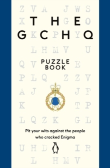 The GCHQ Puzzle Book, Paperback Book