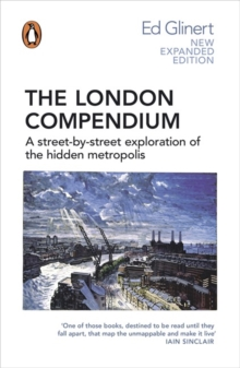 The London Compendium, Paperback
