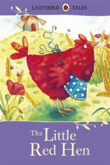 Ladybird Tales: The Little Red Hen, Hardback
