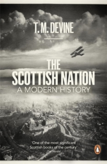 The Scottish Nation,, Paperback Book