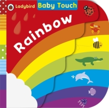 Baby Touch: Rainbow, Board book
