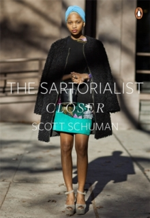 The Sartorialist: Closer, Paperback