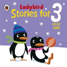 Ladybird Stories for 3 Year Olds, Hardback