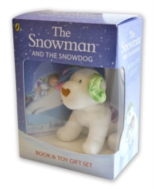 The Snowman and the Snowdog: Book and Toy Giftset, Mixed media product Book
