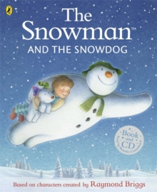 The Snowman and the Snowdog, Mixed media product Book