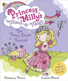 Princess Milly and the Fancy Dress Festival, Paperback