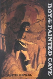 Boy of the Painted Cave, Hardback