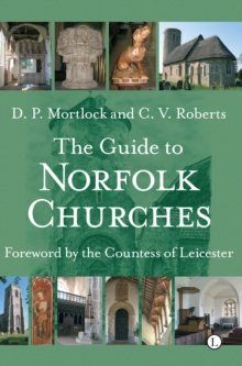 The Guide to Norfolk Churches, Paperback