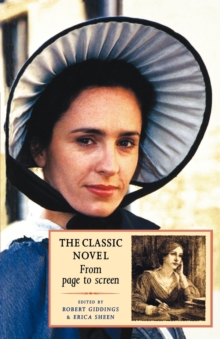 From Page to Screen : Adaptations of the Classic Novel, Paperback
