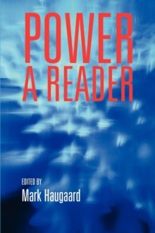 Power, Paperback Book
