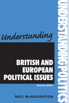 Understanding British and European Political Issues, Paperback