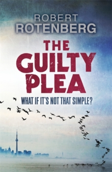 The Guilty Plea, Paperback Book