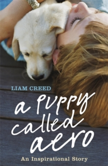 A Puppy Called Aero : An Inspirational Story, Paperback Book