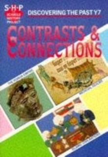 Contrasts and Connections Pupil's Book, Paperback