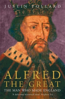 Alfred the Great, Paperback Book