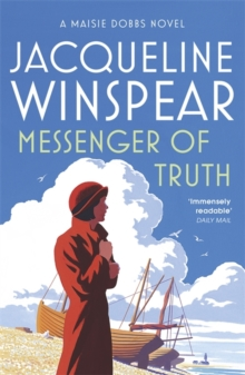 Messenger of Truth : A Maisie Dobbs Mystery, Paperback
