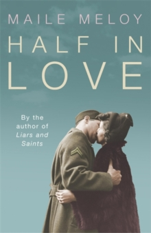 Half in Love, Paperback Book