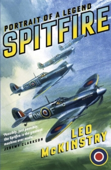Spitfire : Portrait of a Legend, Paperback