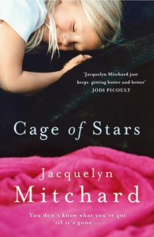 Cage of Stars, Paperback