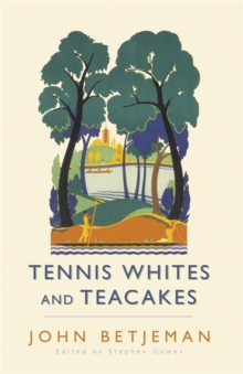 Tennis Whites and Teacakes, Paperback