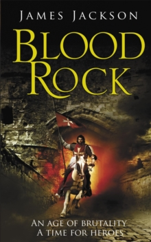 Blood Rock, Paperback