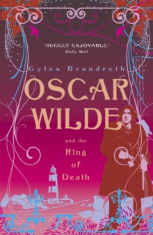 Oscar Wilde and the Ring of Death, Paperback