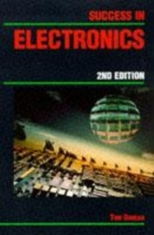 Success in Electronics, Paperback Book