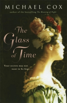 The Glass of Time, Hardback