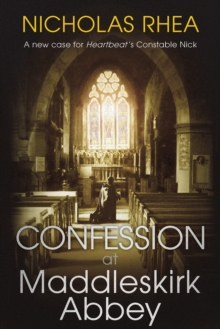 Confession at Maddleskirk Abbey, Hardback