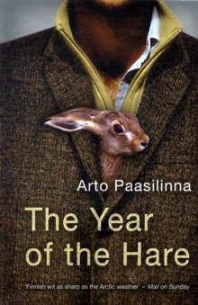 The Year of the Hare, Paperback