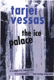 The Ice Palace, Paperback
